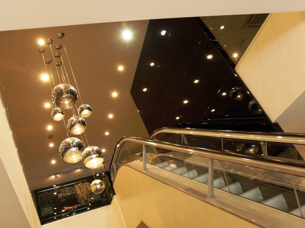 Galleria Lavori