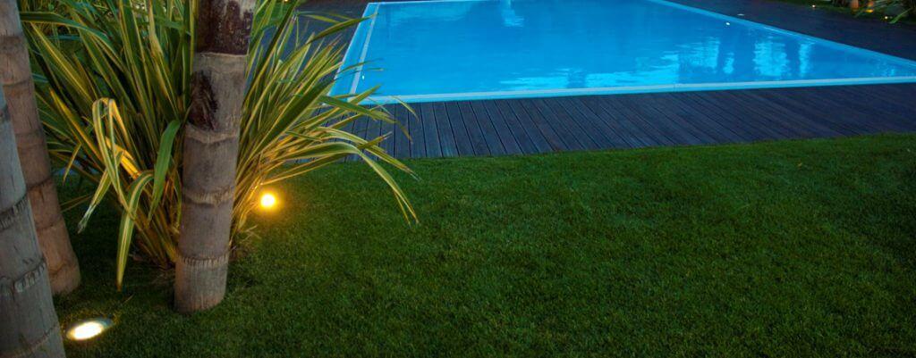 Impianti per giardini ed esterni